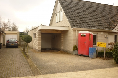 Kosten Garage Isoleren : Vergroten en isoleren garage bargeman vorden bv