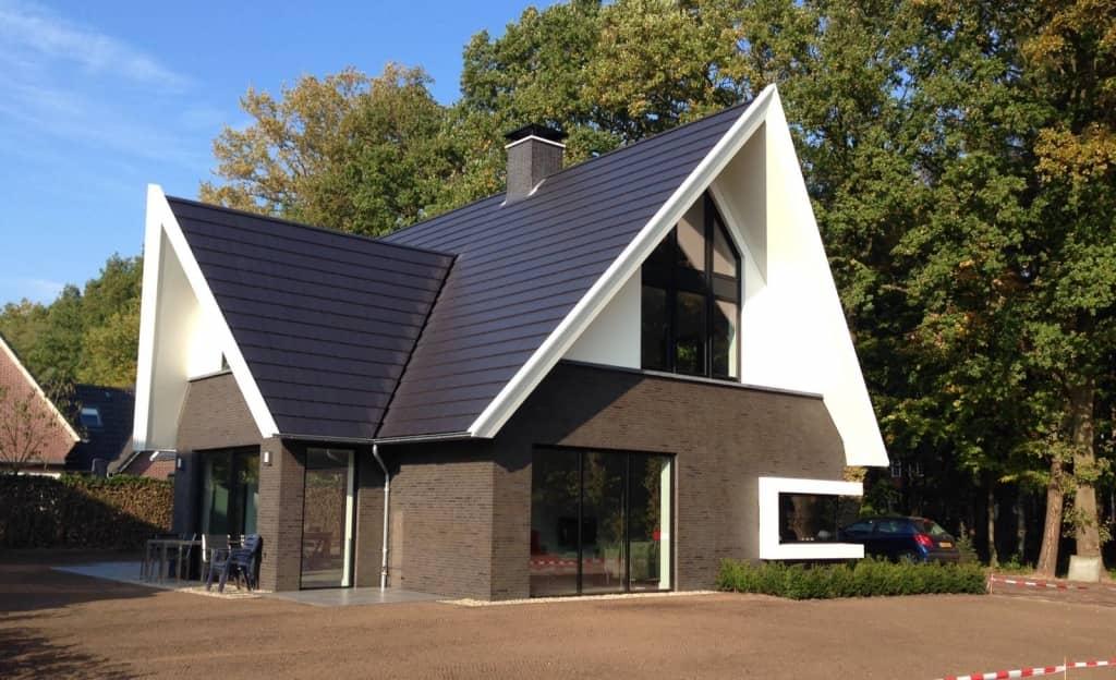 Nieuwbouw woning Krepelsbosch