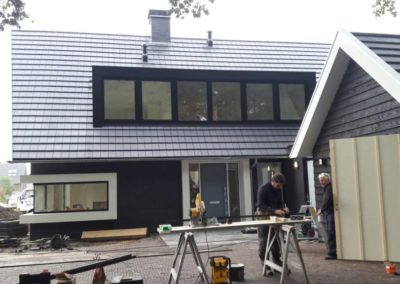 Nieuwbouw Krepelsbosch Apeldoorn 10 - Bargeman Vorden aannemersbedrijf
