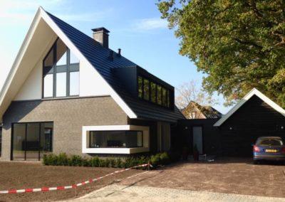 Nieuwbouw Krepelsbosch Apeldoorn 2 - Bargeman Vorden aannemersbedrijf