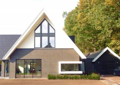 Nieuwbouw Krepelsbosch Apeldoorn 3 - Bargeman Vorden aannemersbedrijf