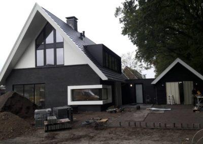 Nieuwbouw Krepelsbosch Apeldoorn 5 - Bargeman Vorden aannemersbedrijf