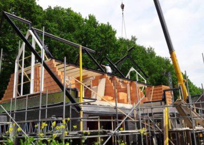 Nieuwbouw Krepelsbosch Apeldoorn 8 - Bargeman Vorden aannemersbedrijf