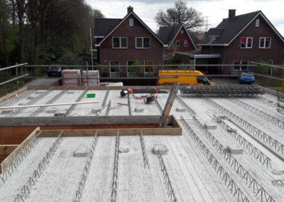 Nieuwbouw Krepelsbosch Apeldoorn 9 - Bargeman Vorden aannemersbedrijf