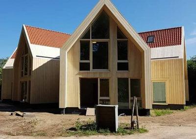 Nieuwbouw Urtica 8 - Bargeman Vorden aannemersbedrijf