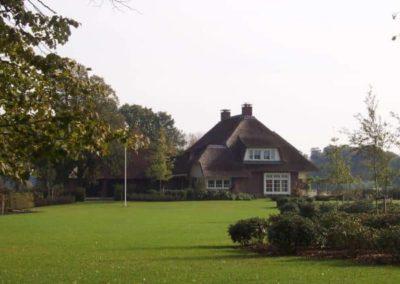 Nieuwbouw landhuis Almen 3 - Bargeman Vorden aannemersbedrijf