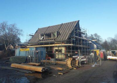 Nieuwbouw vrijstaande woning Lochem 12 - Bargeman Vorden aannemersbedrijf