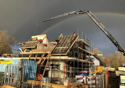 Nieuwbouw vrijstaande woning Lochem 13 - Bargeman Vorden aannemersbedrijf