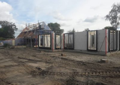 Nieuwbouw vrijstaande woning Lochem 17 - Bargeman Vorden aannemersbedrijf