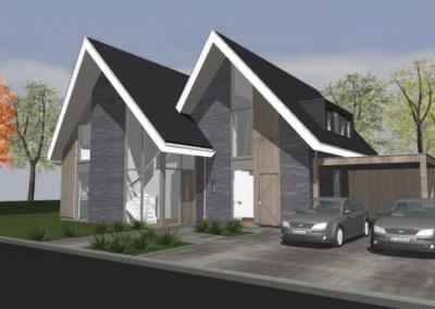 Nieuwbouw vrijstaande woning Lochem 20 - Bargeman Vorden aannemersbedrijf