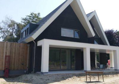 Nieuwbouw vrijstaande woning Lochem 3 - Bargeman Vorden aannemersbedrijf