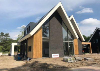 Nieuwbouw vrijstaande woning Lochem 4 - Bargeman Vorden aannemersbedrijf
