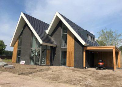 Nieuwbouw vrijstaande woning Lochem 5 - Bargeman Vorden aannemersbedrijf