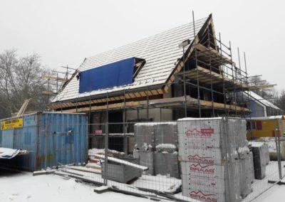Nieuwbouw vrijstaande woning Lochem 8 - Bargeman Vorden aannemersbedrijf