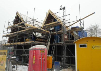 Nieuwbouw vrijstaande woning Lochem 9 - Bargeman Vorden aannemersbedrijf