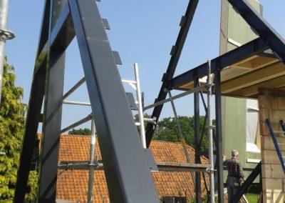 Nieuwbouw woonhuis Barchem 10 - Bargeman Vorden aannemersbedrijf