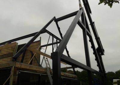 Nieuwbouw woonhuis Barchem 14 - Bargeman Vorden aannemersbedrijf