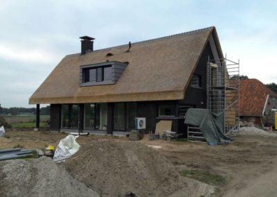 Nieuwbouw woonhuis Barchem 2 - Bargeman Vorden aannemersbedrijf