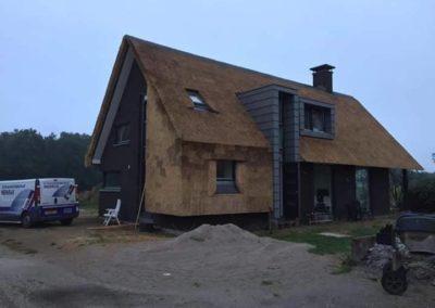 Nieuwbouw woonhuis Barchem 3 - Bargeman Vorden aannemersbedrijf