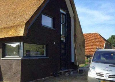 Nieuwbouw woonhuis Barchem 4 - Bargeman Vorden aannemersbedrijf