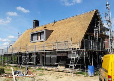 Nieuwbouw woonhuis Barchem 6 - Bargeman Vorden aannemersbedrijf