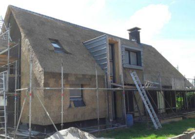 Nieuwbouw woonhuis Barchem 7 - Bargeman Vorden aannemersbedrijf