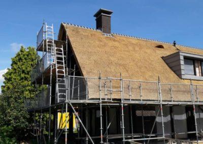 Nieuwbouw woonhuis Barchem 8 - Bargeman Vorden aannemersbedrijf