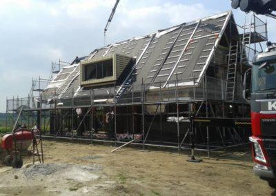 Nieuwbouw woonhuis Barchem 9 - Bargeman Vorden aannemersbedrijf