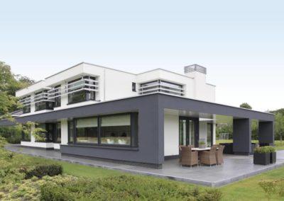 Nieuwbouw woonhuis Lochem