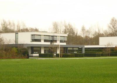 Nieuwbouw woonhuis Lochem 2 - Bargeman Vorden aannemersbedrijf