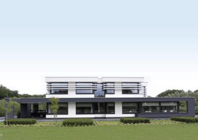 Nieuwbouw woonhuis Lochem 4 - Bargeman Vorden aannemersbedrijf