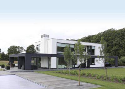 Nieuwbouw woonhuis Lochem 5 - Bargeman Vorden aannemersbedrijf