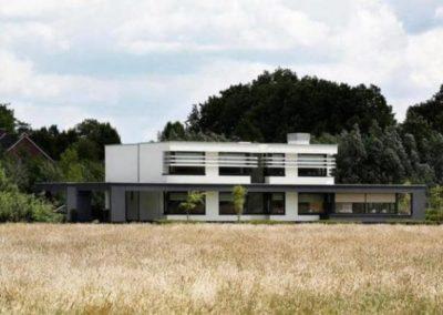Nieuwbouw woonhuis Lochem 7 - Bargeman Vorden aannemersbedrijf