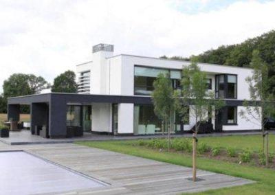 Nieuwbouw woonhuis Lochem 8 - Bargeman Vorden aannemersbedrijf