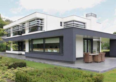 Nieuwbouw woonhuis Lochem 9 - Bargeman Vorden aannemersbedrijf