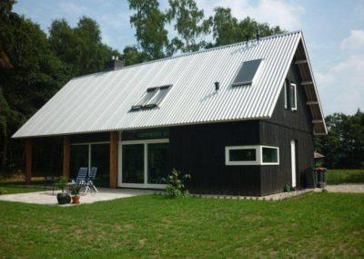 Nieuwbouw woonhuis Vorden