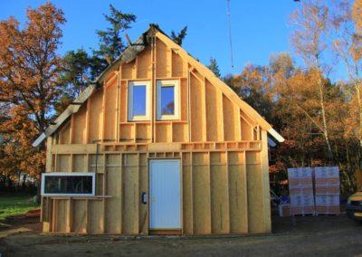 Nieuwbouw woonhuis Vorden 12 - Bargeman Vorden aannemersbedrijf