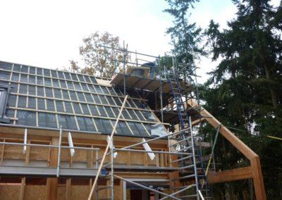 Nieuwbouw woonhuis Vorden 15 - Bargeman Vorden aannemersbedrijf