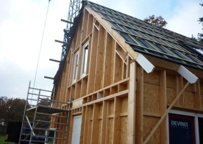 Nieuwbouw woonhuis Vorden 16 - Bargeman Vorden aannemersbedrijf