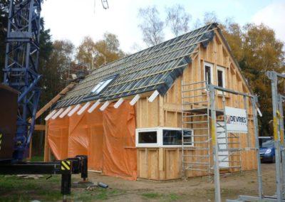 Nieuwbouw woonhuis Vorden 17 - Bargeman Vorden aannemersbedrijf