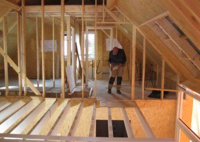 Nieuwbouw woonhuis Vorden 19 - Bargeman Vorden aannemersbedrijf