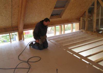 Nieuwbouw woonhuis Vorden 20 - Bargeman Vorden aannemersbedrijf
