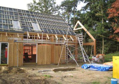Nieuwbouw woonhuis Vorden 21 - Bargeman Vorden aannemersbedrijf