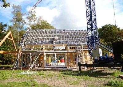 Nieuwbouw woonhuis Vorden 22 - Bargeman Vorden aannemersbedrijf