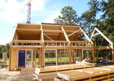 Nieuwbouw woonhuis Vorden 23 - Bargeman Vorden aannemersbedrijf