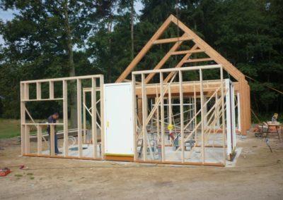 Nieuwbouw woonhuis Vorden 24 - Bargeman Vorden aannemersbedrijf