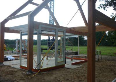 Nieuwbouw woonhuis Vorden 25 - Bargeman Vorden aannemersbedrijf