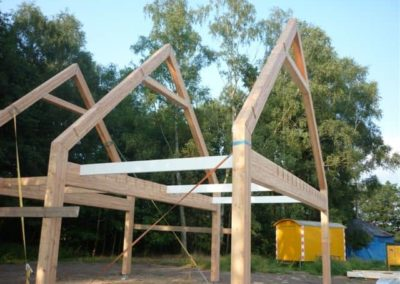 Nieuwbouw woonhuis Vorden 26 - Bargeman Vorden aannemersbedrijf