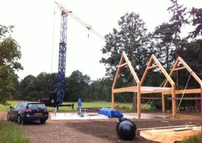Nieuwbouw woonhuis Vorden 28 - Bargeman Vorden aannemersbedrijf