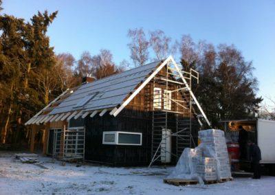 Nieuwbouw woonhuis Vorden 4 - Bargeman Vorden aannemersbedrijf